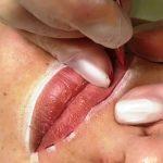 pigmentacja ust w makijażu permanentnym w gdańsku